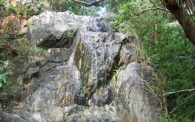Fire-walk-a-thon-waterfall