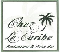 ChezLeCaribe-logo