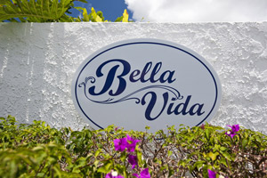BellaVida070912-Sign