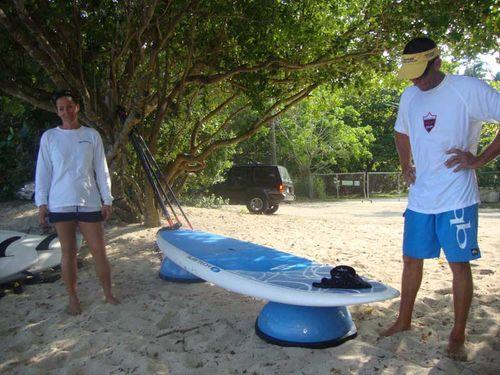 PaddleboardKayak